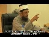 Sheikh Imran Hosein - R&eacute Volution F&eacute Ministe De Dajjal 1 6