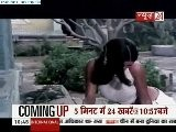 Shweta Tiwari Hot In Wet Sexy Sari