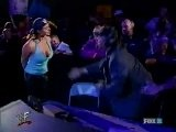 Stephanie Mcmahon Entrance SmackDown.09.27.01