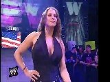Stephanie Mcmahon Entrance 2