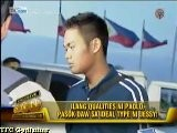 SNN Special Report: Jessy&#039 S Twitter Romance With Azkal Player? 8.12.11