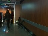 Stephanie McMahon Backstage