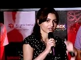 Soha Ali Khan Trains To Be Deaf In Soundtrack - Latest Bollywood News
