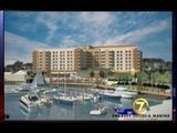 Setback For The Embassy Suites Hotel And Marina Downtown