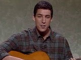 Saturday Night Live Adam Sandler&#039 S Thanksgiving Song