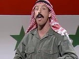 Saturday Night Live Adam Sandler As Iraqi Pete