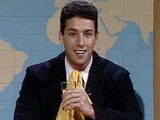 Saturday Night Live Adam Sandler On Mother&#039 S Day