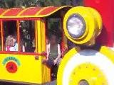 Sortie Bagatelle Margaux Ines Et Marylou Dans Le Train