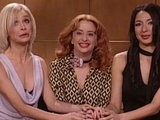 Saturday Night Live Cameron Diaz, Drew Barrymore, And Lucy Liu