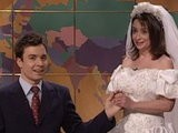 Saturday Night Live Rachel Dratch Wants A Surprise Wedding
