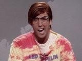Saturday Night Live Adam Sandler As Gil Graham