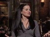 Saturday Night Live Lucy Lawless Monologue