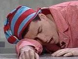 Saturday Night Live Adam Sandler As Sleepyhead