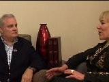 Shane Gericke Talks Thrillers With Heather Graham