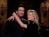 Saturday Night Live Alec Baldwin And Kim Basinger Monologue