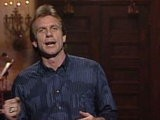 Saturday Night Live Joe Montana Monologue