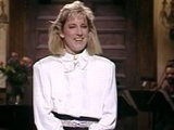 Saturday Night Live Chris Evert Monologue