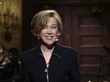 Saturday Night Live Catherine O&#039 Hara Monologue
