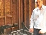 Steam Sauna Remodel By Green Planet Building