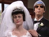 Saturday Night Live Extreme Wedding