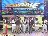 SHOWTIME: 4th Monthly Grand Finalists - Pinoy Hip Hop 9.03.11