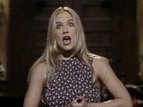 Saturday Night Live Christina Applegate Monologue