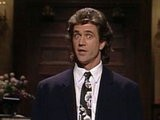 Saturday Night Live Mel Gibson Monologue