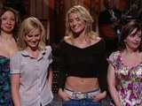 Saturday Night Live Cameron Diaz Monologue