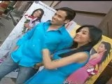 Sexy Amrita Rao & Tushar Kapoor Prpmotes Their Movie Love You Mr Kalakar