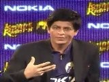 Shahrukh Khan Says I Have Step Back Coz I Am Not Desperate