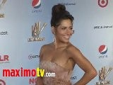 Sarah Shahi 2011 Alma Awards