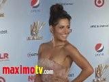 Sarah Shahi 2011 Alma Awards