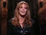 Saturday Night Live Elle MacPherson Monologue