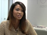 Stylelist Interview With Chanel Iman