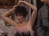 Saturday Night Live Babette & Serge