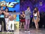 SHO: Jhong&#039 S Group Dougie Dance 9.20.11