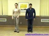 Salsa Dance- The Basic Step