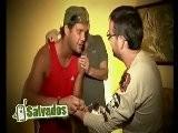 SALVADOS - Miguel Bos&eacute Y Nacho Vidal