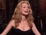 Saturday Night Live Heather Graham Monologue