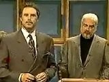 Sean Connery Outburst - Celebrity Jeopardy