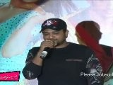 Sajid - Wajid Music Director At Music Launch Of Mile Na Mile Hum