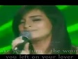Song Haifa Wehbe Enta Tani Star Academy, English Subtitles HD