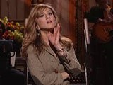 Saturday Night Live Jennifer Aniston Monologue