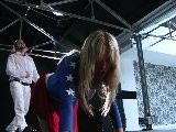 Superheroine Videos - Next Global Crisis - Episode 9 - The Finale