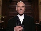 Saturday Night Live Patrick Stewart Monologue