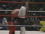 Saturday Night Live Andy Kaufman Wrestling Preview
