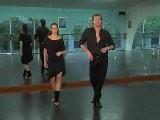 Salsa For Fitness: Basic Step - Women&#039 S Fitness