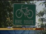 Sex-Related Crimes On The Mopac Trail, Cassie Anderson Reports