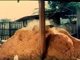 Samsarame Saranam - Radha Ravi Fight