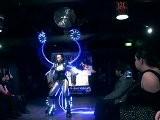 SHIN KOU SABRE: Worn Wild 2011 Fashion Show - Cyber Angel